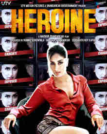 watch heroine hindi movie online free